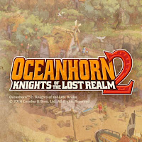 Oceanhorn 2: Knights of the Lost Realm Apk for Android
