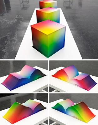 libro del color, el arcoiris en tus manos.
