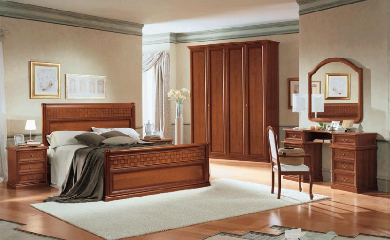 40 The Latest Bedroom Furniture Wardrobe, Bed, Cupboard And Cabinet Designs    Decor Units