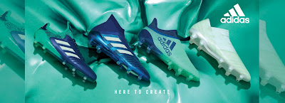 PES 6 Boots Adidas Deadly Strike Pack 2018 by Dz0