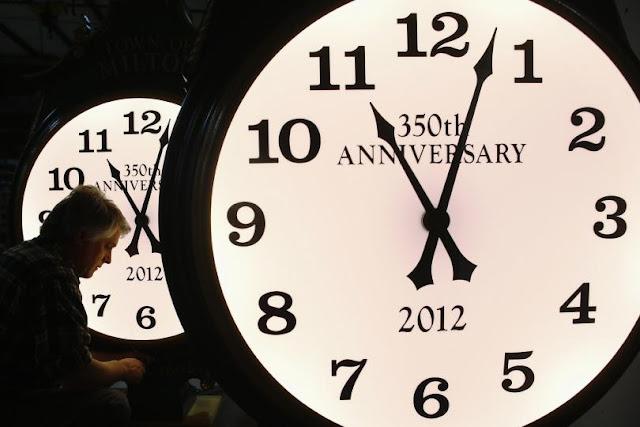 08 طرق لتحقيق أقصى استفادة من وقتك