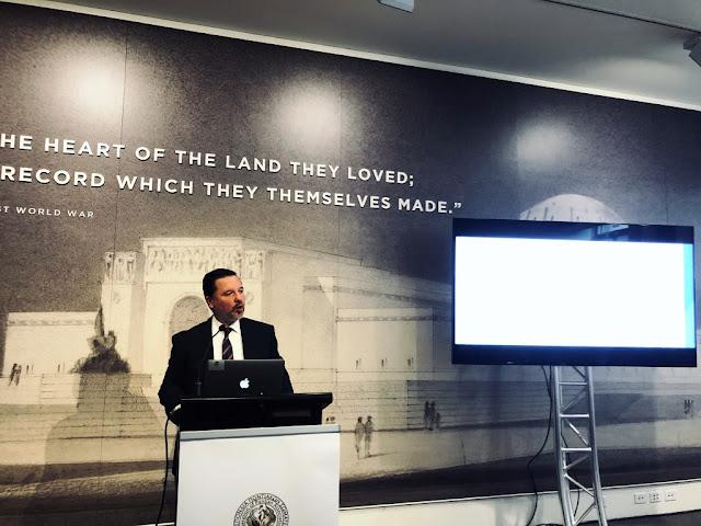 Οι Πόντιοι τίμησαν παράδοση και ιστορία στην Αυστραλία
