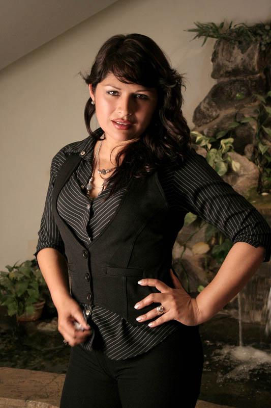 Hot Peru Women Nude 89