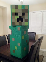 http://littletownhomelove.blogspot.ca/2014/10/minecraft-creeper-costume.html