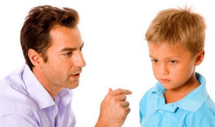 Dampak Membentak & Memarahi Anak yang Perlu Bunda Ketahui