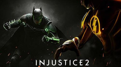 Injustice 2 hack