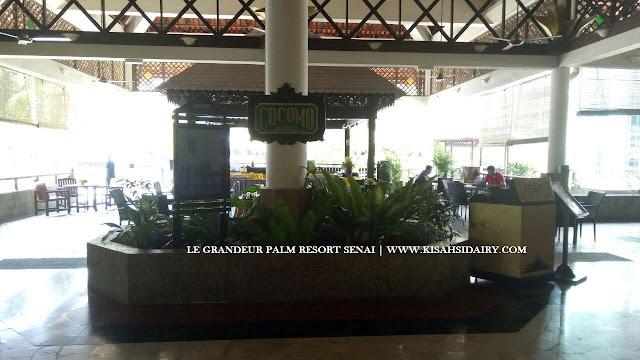Le Grandeur Palm Resort Senai Johor