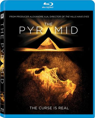 Blu-ray Review: The Pyramid