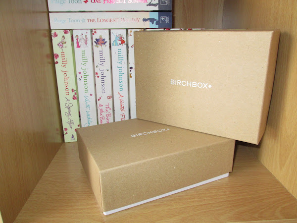 What's better than one Birchbox? Two BirchBoxes.
