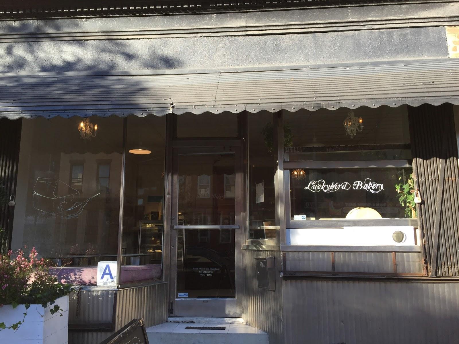 Luckybird Bakery / ラッキーバ...