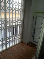piso en venta calle segorbe almazora terraza1