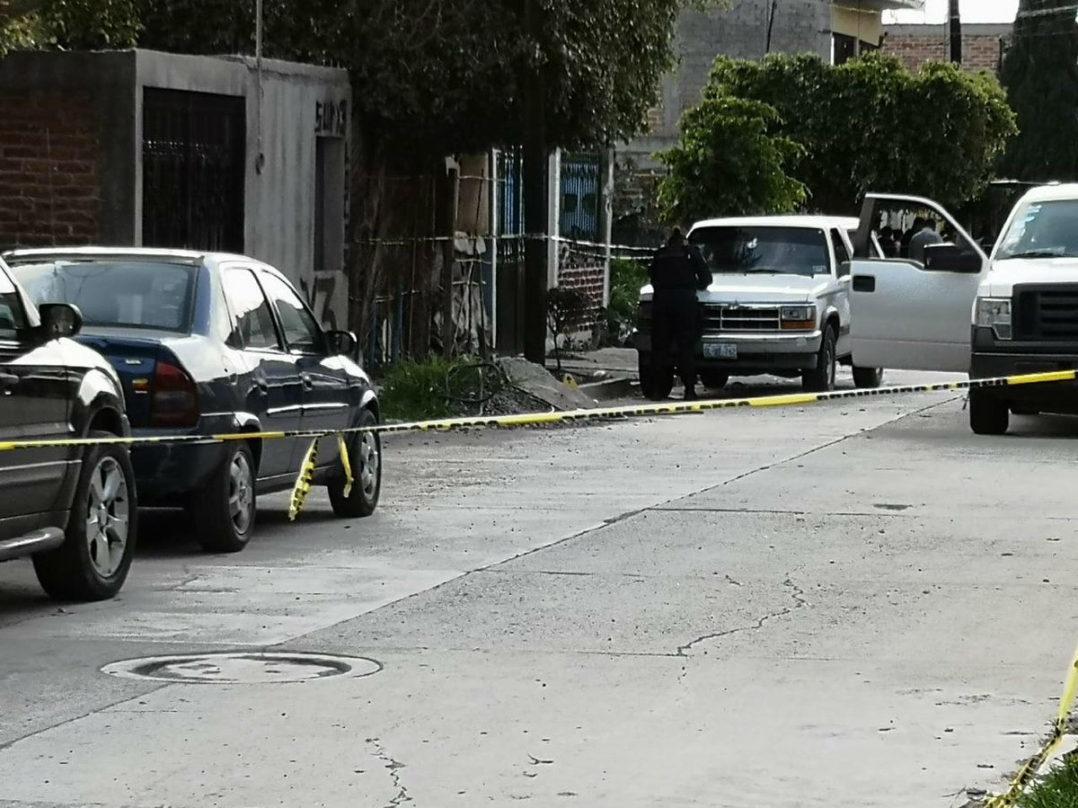 Ataques de sicarios en Guanajuato dejan nueve muertos; dos mujeres, entre las víctimas