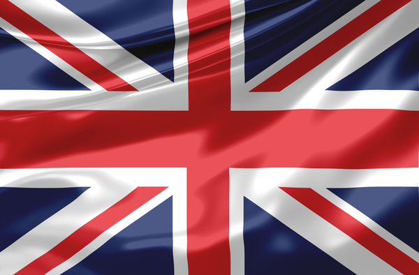 Английский флаг картинки