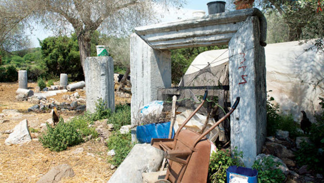 Ancient Greek city in southern Turkey up for sale at $8.35M