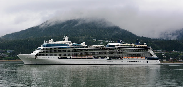 Juneau cruise