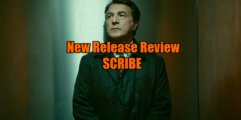 scribe movie review