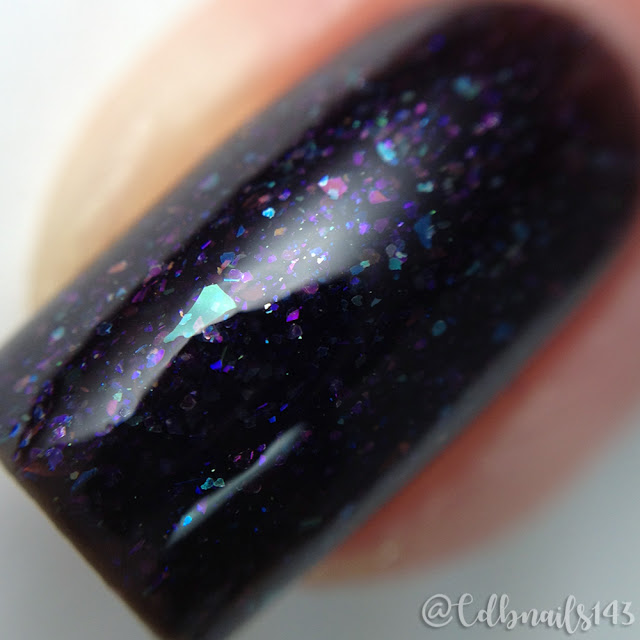Night Owl Lacquer-Always