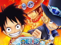 Download Game ONE PIECE Thousand Storm Japanese v1.12.1 Mod Apk ( New Version )