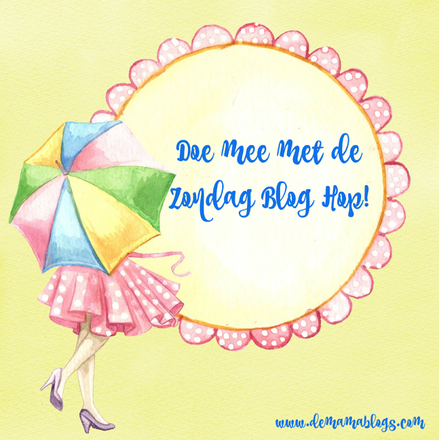 zondag blog hop