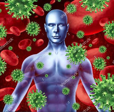 Erhöht-Immunität