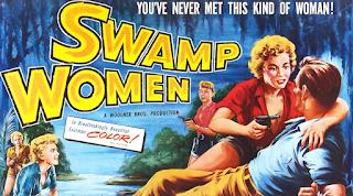 Película Las mujeres del pantano Online