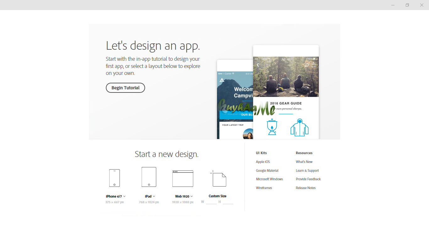 adobe xd free download with crack for windows 10