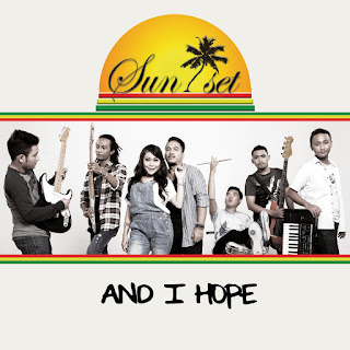 Sunset - And I Hope on iTunes
