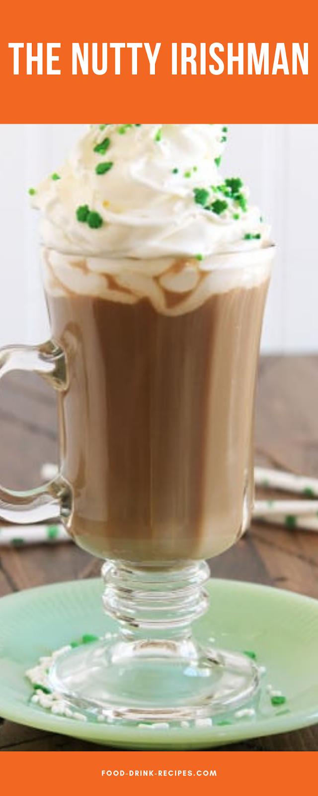 The Nutty Irishman - food-drink-recipes.com