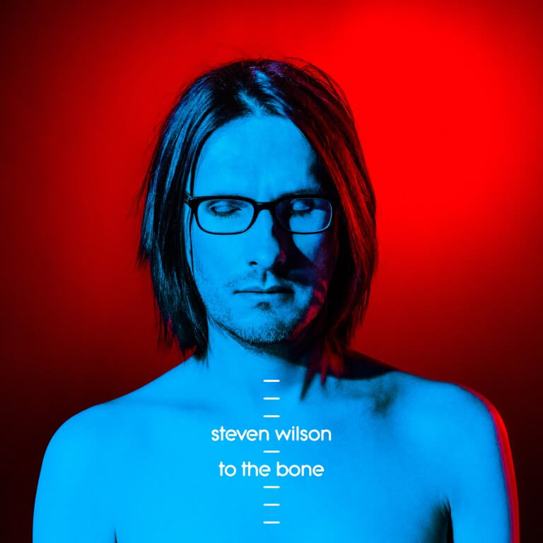"Steven Wilson (Porcupine Tree) ""To the Bone"" 2017 2 LP`s released 18 Aug  2017 UK Prog Pop Rock,Alternative Rock"