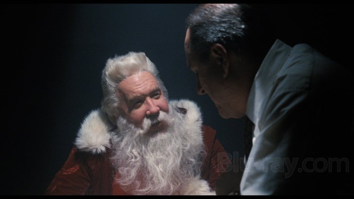 Ernest Saves Christmas Santa.A Look At Disney S Santa Spectacle Ernest Saves Christmas