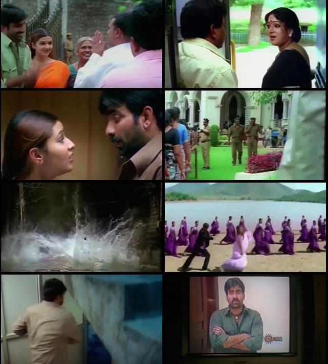 Lion Of South 2016 Hindi Dubbed 720p HDRip