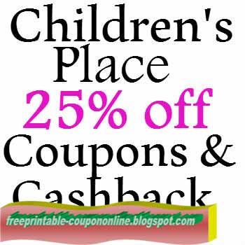 Online discount coupons for children& 39