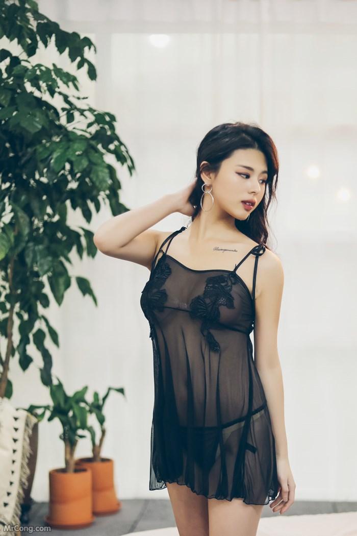 Image Korean-Model-Jung-Yuna-012018-MrCong.com-013 in post Người đẹp Jung Yuna trong bộ ảnh nội y tháng 01/2018 (20 ảnh)