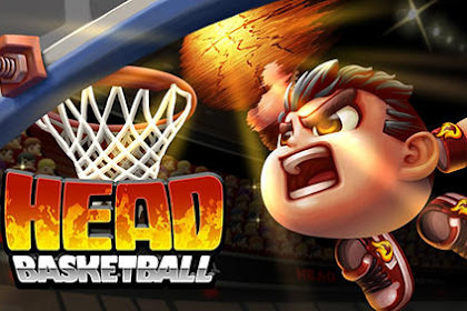 Head Basketball MOD APK v1.8.1 for Android Unlimited Money Terbaru 2018