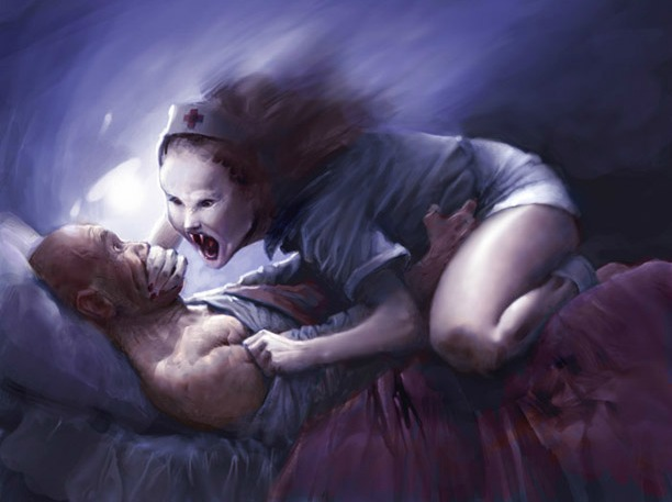 paralizia somnului se manifesta prin simptome si senzatii infricosatoare