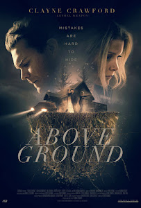 Above Ground Poster