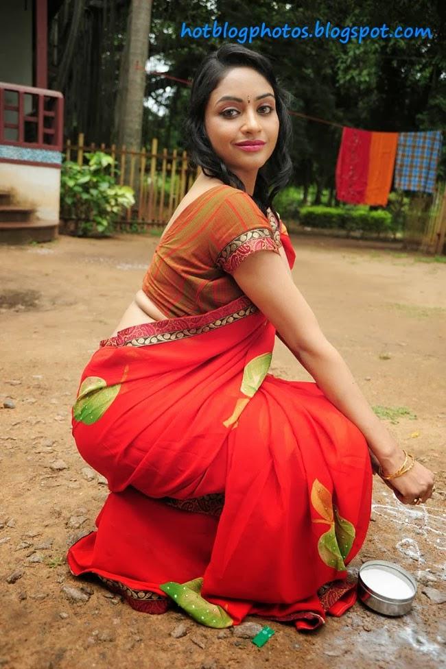 Raj Mahal Telugu Movie Hot Stills - Hot Blog Photos