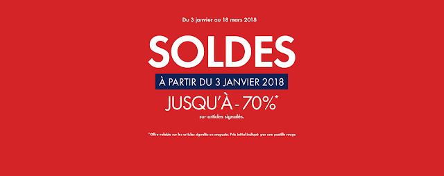 soldes kiabi maroc janvier fevrier mars 2018