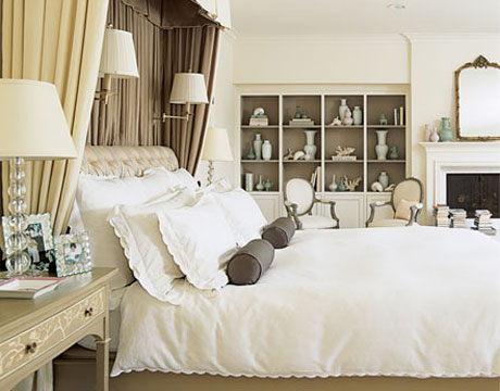 New England Fine Living Beautiful Master Bedroom Ideas With Some