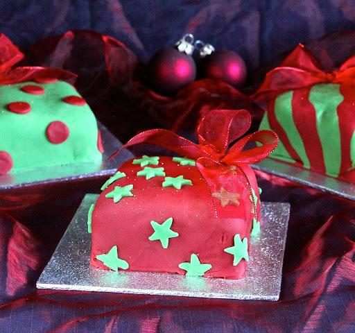 Gluten Free Alchemist: Christmas Cake - gluten free (with ...