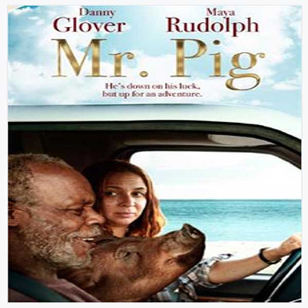 Mr. Pig, Mr. Pig Synopsis, Mr. Pig Trailer, Mr. Pig Review