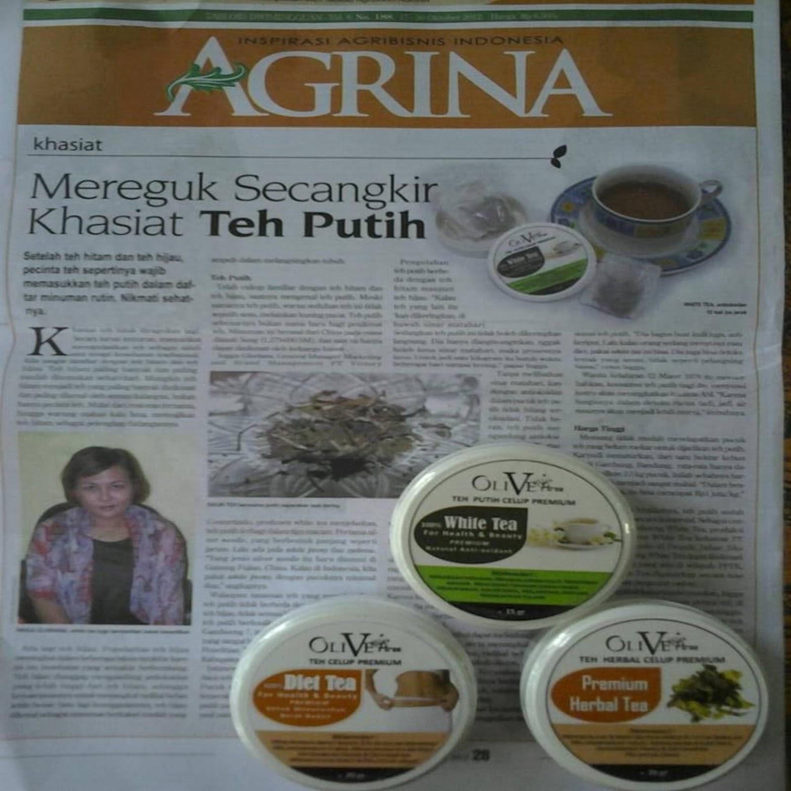 Teh Kesehatan, Teh Hijau Diet, Diet Sehat Alami, herbal tea