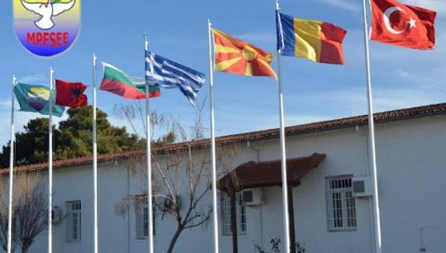 Μετασταθμεύει από την Ελλάδα η «Βαλκανική Ταξιαρχία» (SEEBRIG)