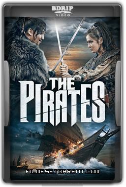 Os Piratas Torrent BDRip Dual Áudio 2016