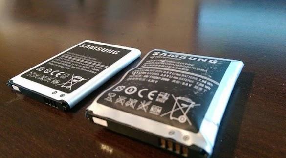 Cara Ampuh Mengatasi Baterai Hp Android Kembung