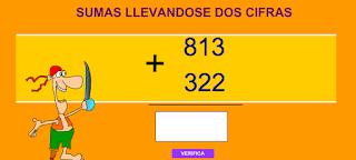 http://www.educalandia.net/multiplicar/sumas_llevandose_3_cifras.php