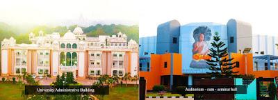 Manabadi ANU Degree Hall Tickets 2018, ANU Degree Hall Tickets 2018