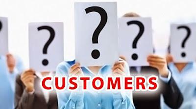 Đối tượng khách hàng hướng đến là ai?_yếu tố quyết định bài PR chất lượng