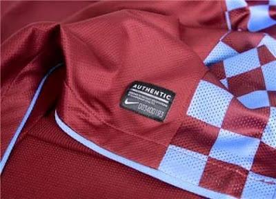 Jersey Baru Skuad Kelantan FA 2016