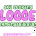 #SegmenAzahRahaman : Aku Seorang Blogger!